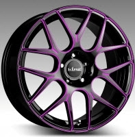 Matrix - Pink Piped 20x8.5