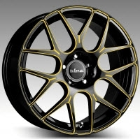 Matrix - Yellow Piped 20x8.5